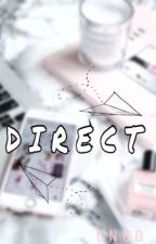 D I R E C T|| CNCO y Tu||PAUSADA by MBXVIRGATO