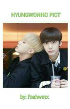 HYUNGWONHO PICT by fnahwmx