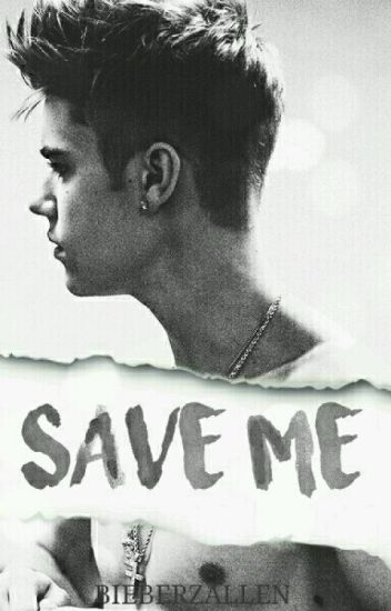 Save Me. {j.b}