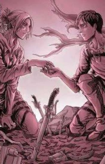attack on titan annie and eren wwwpixsharkcom images
