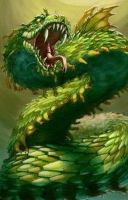 The new Dark Lord of Slytherin - Lord Q - Wattpad
