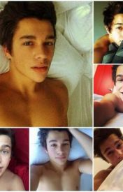 TheSummerToRemember (AustinMahone FanFic) by wallflower1life