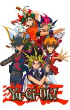 A Heart to Duel For; Yami Yugi x Reader x Yusei x Jaden x Yuya [Yugioh] by xXSteam_Punk_GirlXx