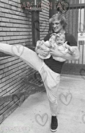 Logan Paul's Baby///ON HOLD by juliacathrine
