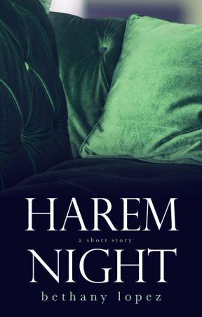 Harem Night by BethanyLopez2