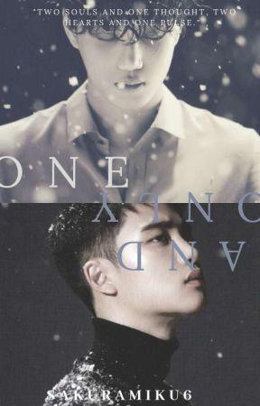 One And Only by SakuraMiku6