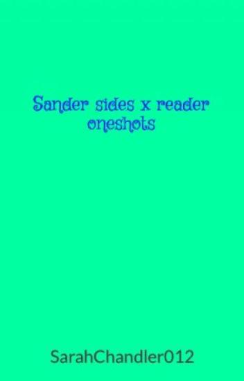 Sander sides x reader oneshots - Fucked up - Wattpad
