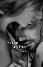 After all this time by blueclovis19