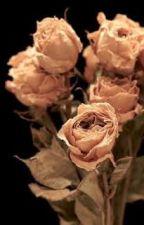 A Pressed Rosebud by AnitaMisra