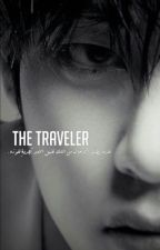 the Traveler. by -cloudylove