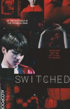 Switched「taekook」 by aestheticallyjeon_
