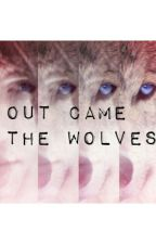 Out Came The Wolves by official_jackie