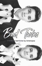BAD TWINS [Malos Gemelos] Revision Process ✔️ by itsmenajwa