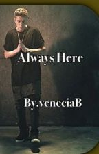 Always Here(Justin Bieber Love story/werewolf) by veneciaB