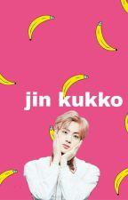 Jin Kukko | Finnish by suganssi