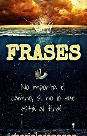 Frases Frases En Inglés Traducidas Al Español Wattpad