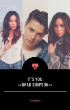 it's you «brad simpson» by VICALOV