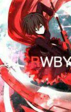 RWBY X Male Wild Card Reader Volume 1 (A RWBY/Persona Crossover) by Lunar_Legend