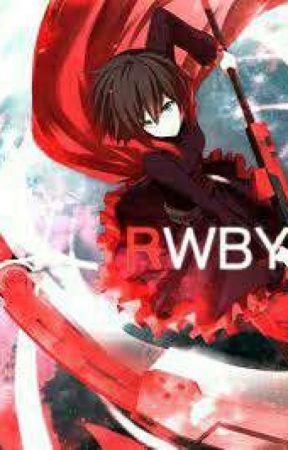 Rwby X Male Wild Card Reader Volume 1 A Rwby Persona