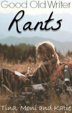 Rants by TMKiall