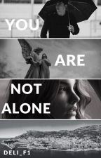 You Are Not Alone [Charles Leclerc] by RedBullGirl333