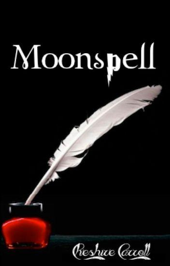 Moonspell (Harry Potter/Twilight Crossover)