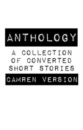 The Camren Anthology by camrenversion