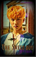 The Sweet boy (SF9 Chani y tu) by _IsYourGirlAC