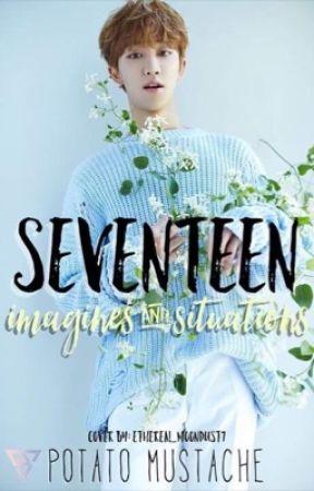 Seventeen [세븐틴] || Imagines & Situations by potato_mustache
