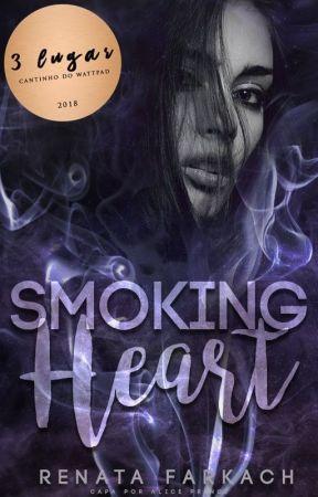 SMOKING HEART by RenataFarkach