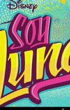 Soy Luna 3, Una historia paralela- by Simbarcorazon