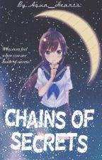 Chains of Secrets [An Ansatsu Kyoushitsu Fanfiction] by Aqua_Hearts