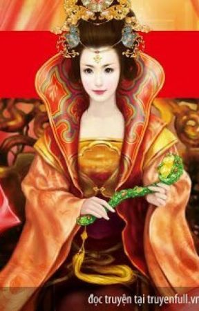 Nữ Nhân Sau Lưng Đế Quốc - Thiên Tài Tiểu Vương Phi. by ViSimon07