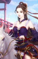 Thịnh sủng Vân gia nữ by tieuquyen28_2