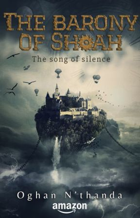 The Barony of Shoah: The Song of Silence by oghan_Nthanda