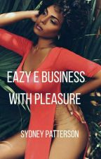Eazy E business with pleasure  by corshaep20