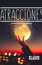 Atracciones by alexisvelaryon