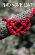 FIND YOUR LOVE by masdaraimunda