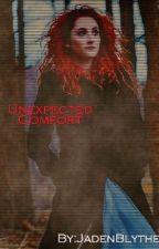 Unexpected Comfort by JadenBlythe