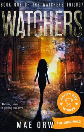 Watchers by MaeOrwell