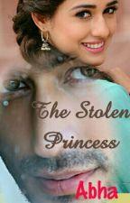 The Stolen Princess- Royal Love 2 by Abha3006