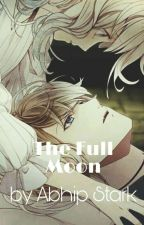 The Full Moon (Subaru X Reader X Shuu) by echoesof-passion