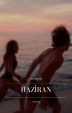 HAZİRAN  |  TEXTING by talyaronn