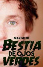 Bestia de ojos verdes by Margocchi
