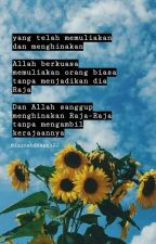 quotes senja by FarahApriliani4