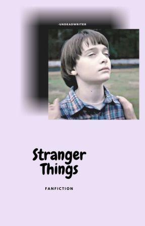 🌻 •Stranger Things• 🌻 *ON HOLD* - 14