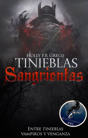 Tinieblas sangrientas by Holly_Greco