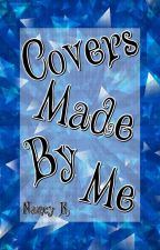 Covers made by me by Magical_bookz