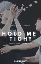 Hold me Tight || Chansoo 2017 by KSOOLUV