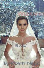RLS*14*Queen's Wedding by HiddenInTheEpic